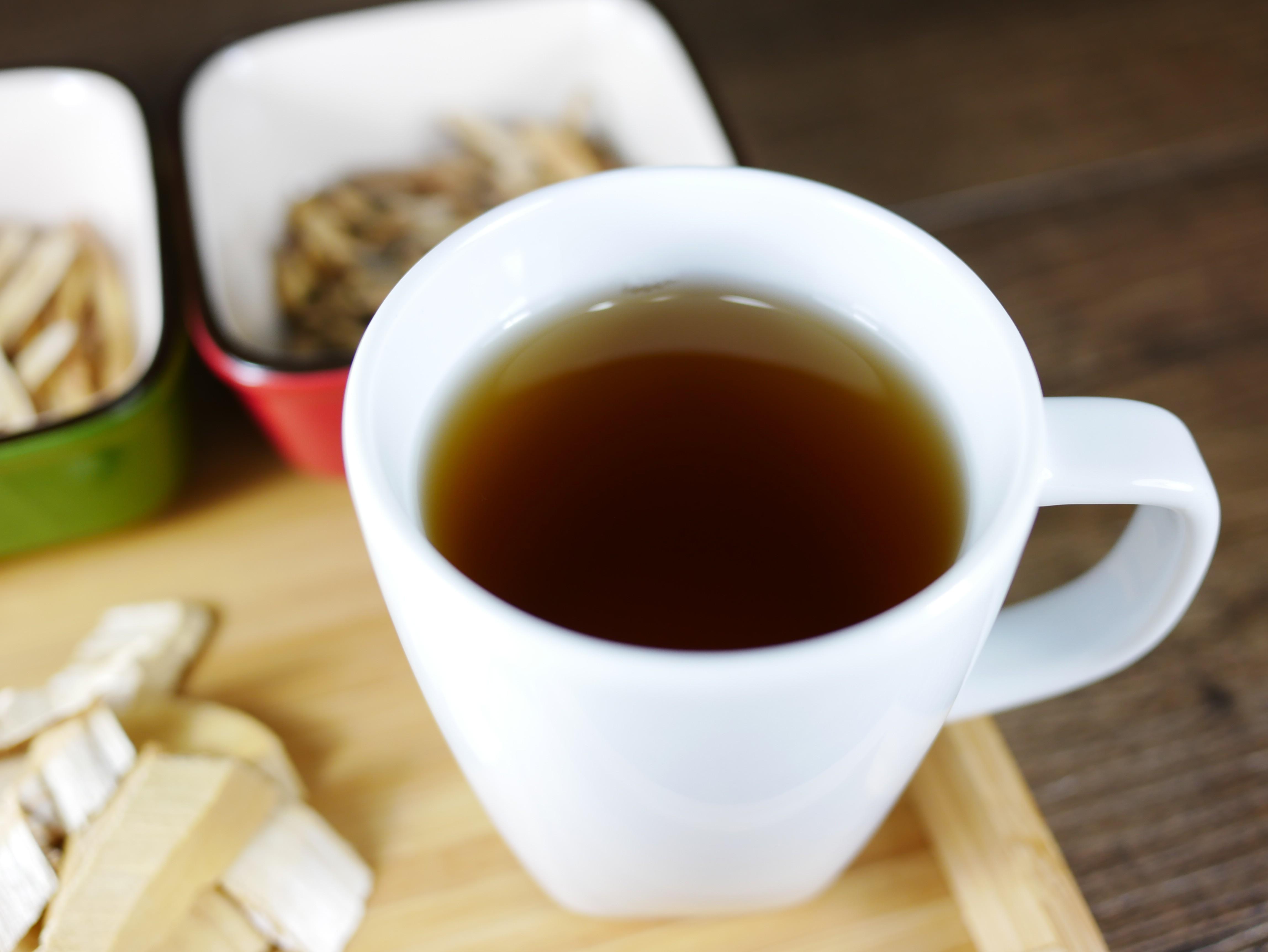泌乳茶包7大包可煮35000CC的量